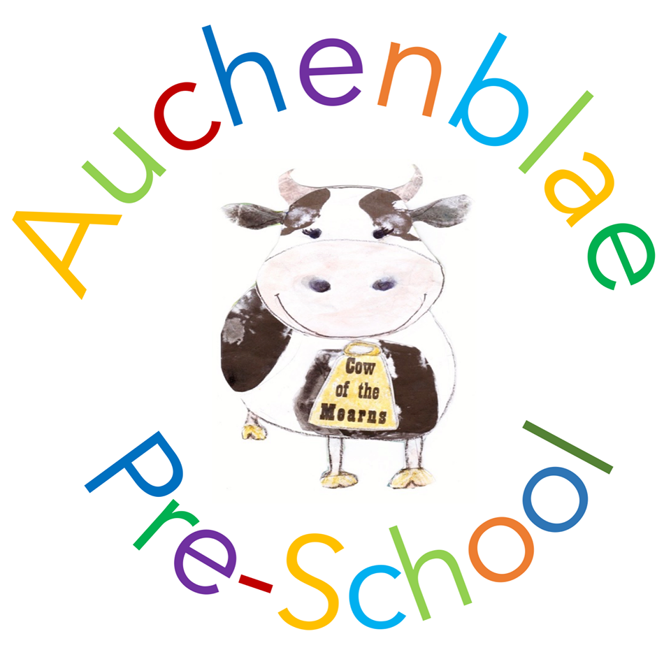 Auchenblae Pre-school Group