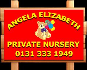 Angela Elizabeth Nursery