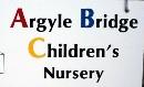Argyle Bridge Children's Nursery