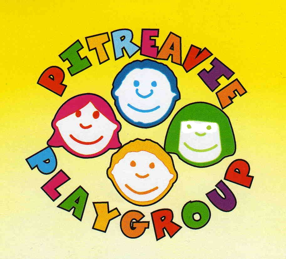 Pitreavie Playgroup