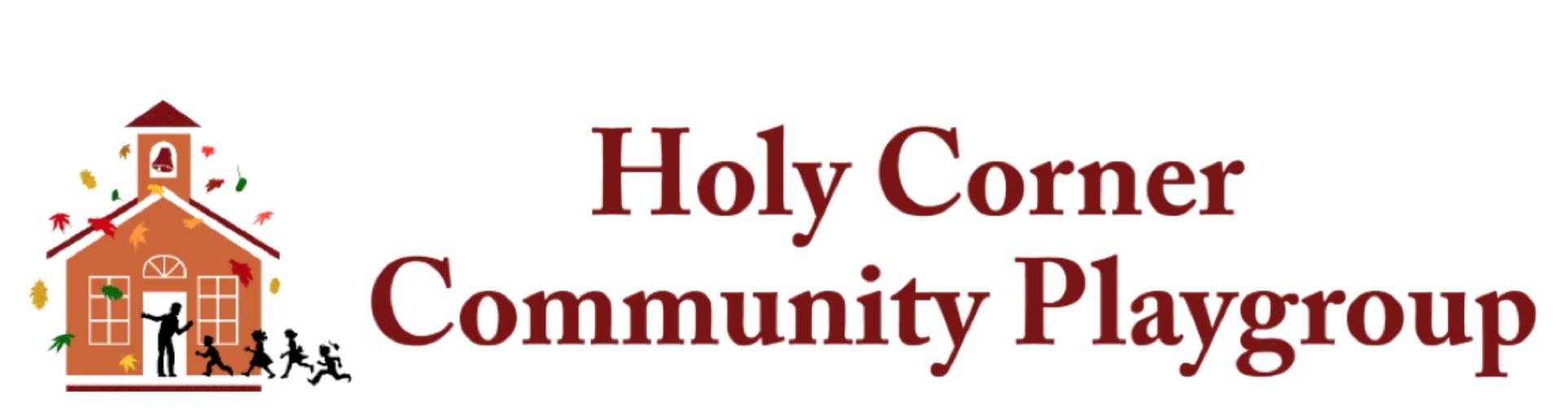 Holy Corner Community Playgroup