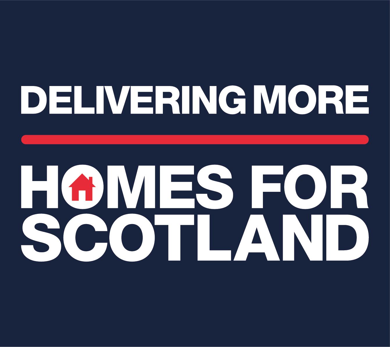 Homes for Scotland