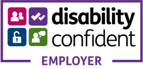 disability confident emplyer