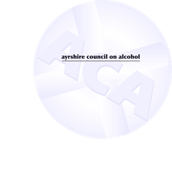 Ayrshire Council on Alcohol