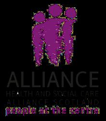 The Health and Social Care Alliance Scotland