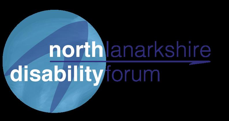 North Lanarkshire Disability Forum