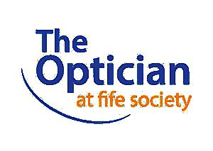 The Optician at Fife Society