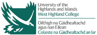 University of the Highlands and Islands West Highland College