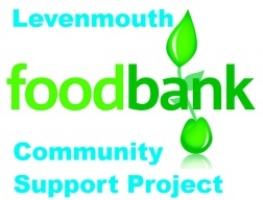 Levenmouth Foodbank Community Support Project