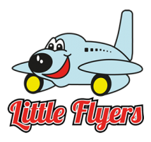 Little Flyers @ West Calder