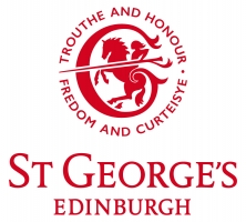 St George's, Edinburgh