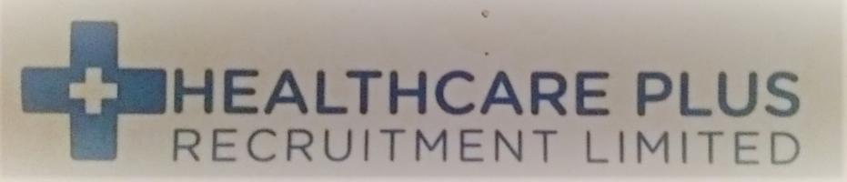 Healthcare Plus Recruitment Ltd