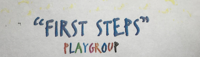 First Steps Playgroup