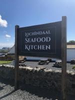 Lochindaal Seafood Kitchen