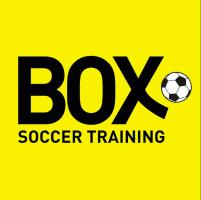 Box Soccer Training Dundee & Perth