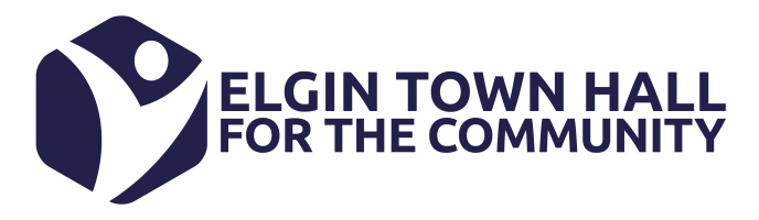 Elgin Town Hall for the Community Ltd