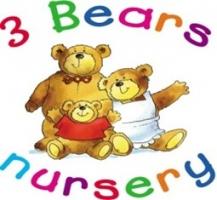 3 Bears Nursery Cambuslang