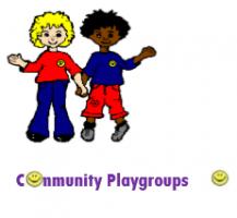 Community Playgroup SCIO
