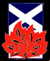 Craigrownie Parish Church of Scotland