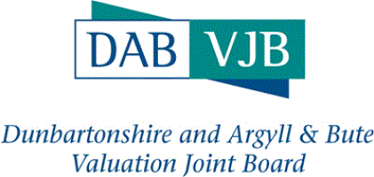 Dunbartonshire & Argyll & Bute Valuation Joint Board